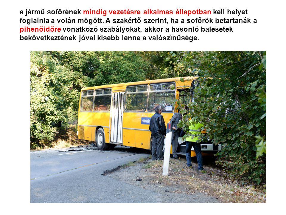 A baleset Abony mellett vélhetően úgy történt, hogy egy német rendszámú autó – amely Szolnok felé haladt – áttért a szemközti sávba, és összeütközött egy olasz rendszámú kocsival.
