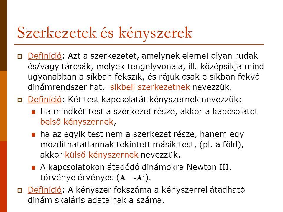 """Irodalom  Dr.Bárczi István, Bán Tivadarné, """"Szilárdságtan I."""