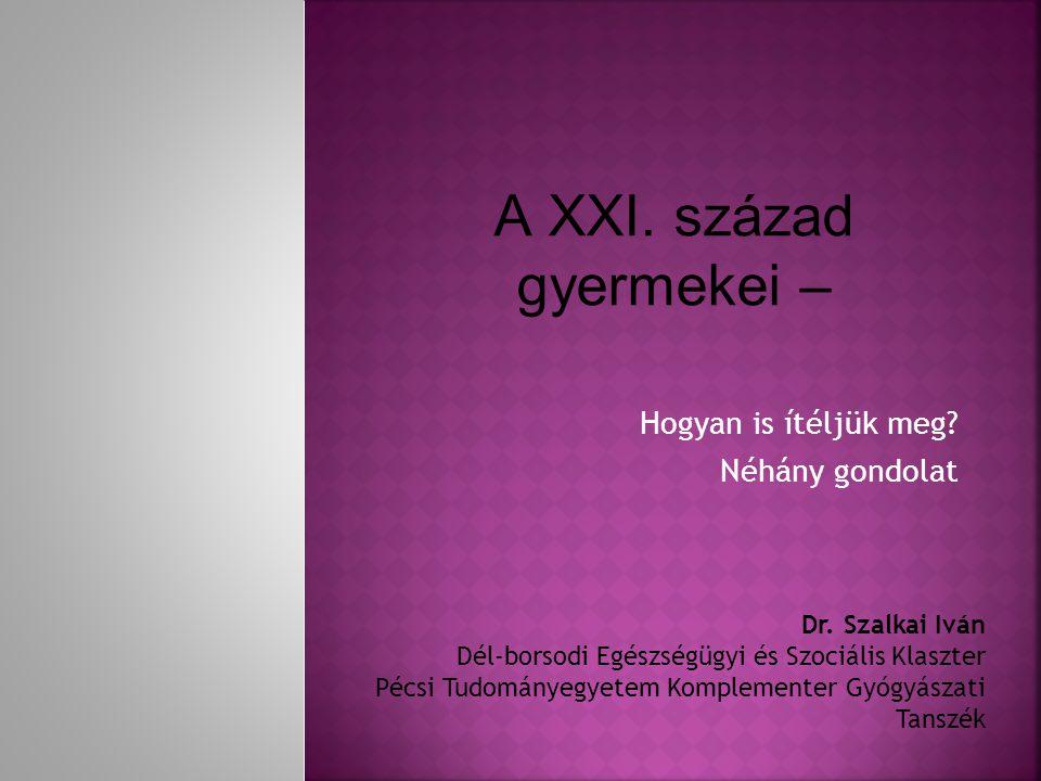  Orvosi diagnózis. Attention Deficit Hyperactivity Dysorder  Szociális diagnózis.