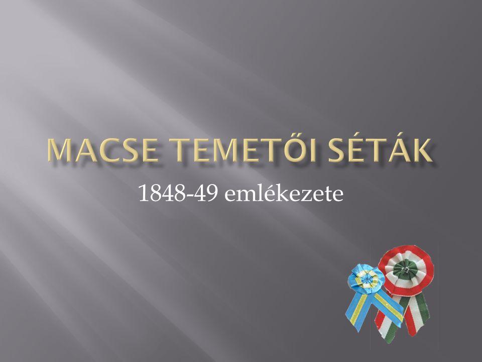 1848-49 emlékezete