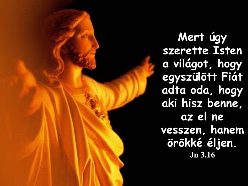 Krisztus meghalt, de Feltámadt.