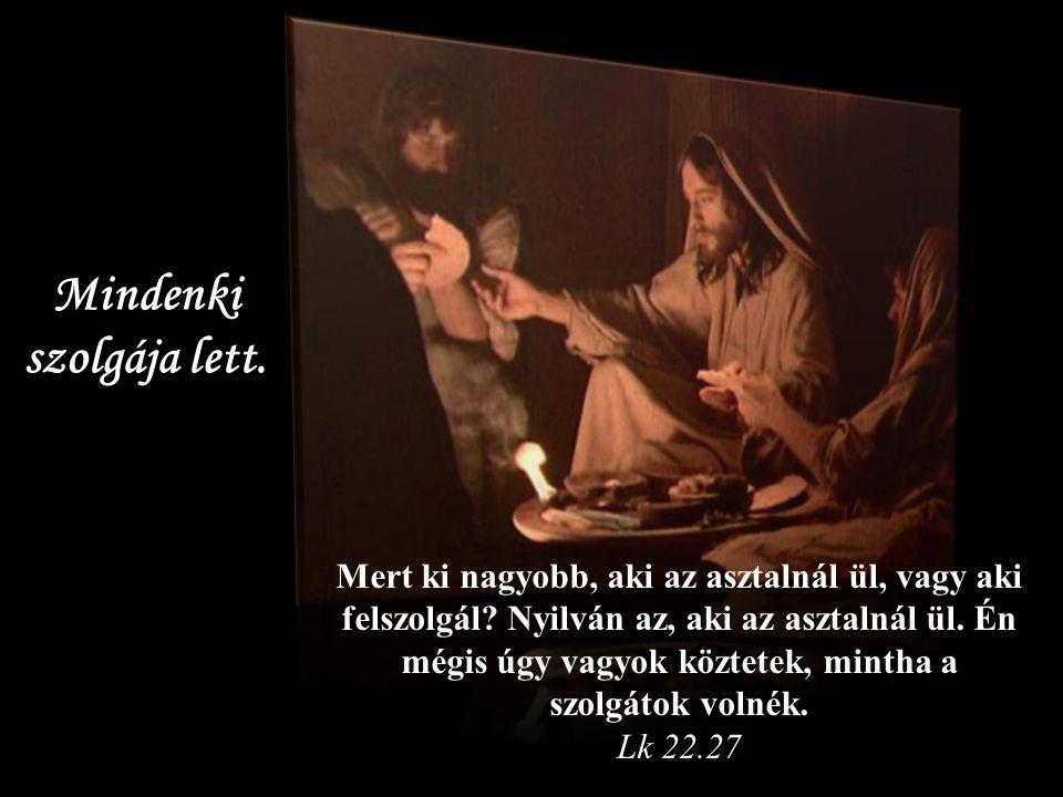 A Húsvét azért van, hogy emlékezzünk, erre a csodára amit feltámadásnak hívnak..