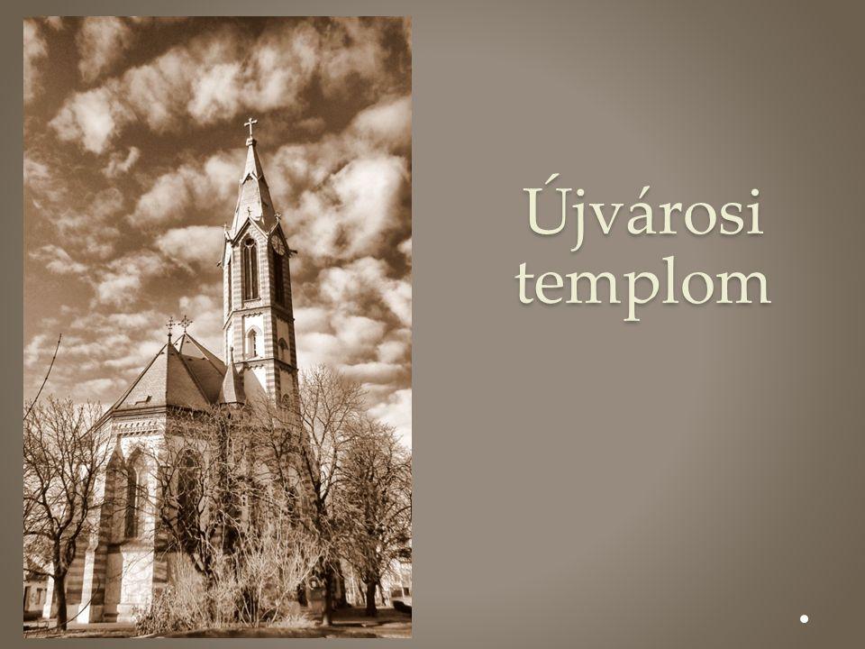 Újvárosi templom