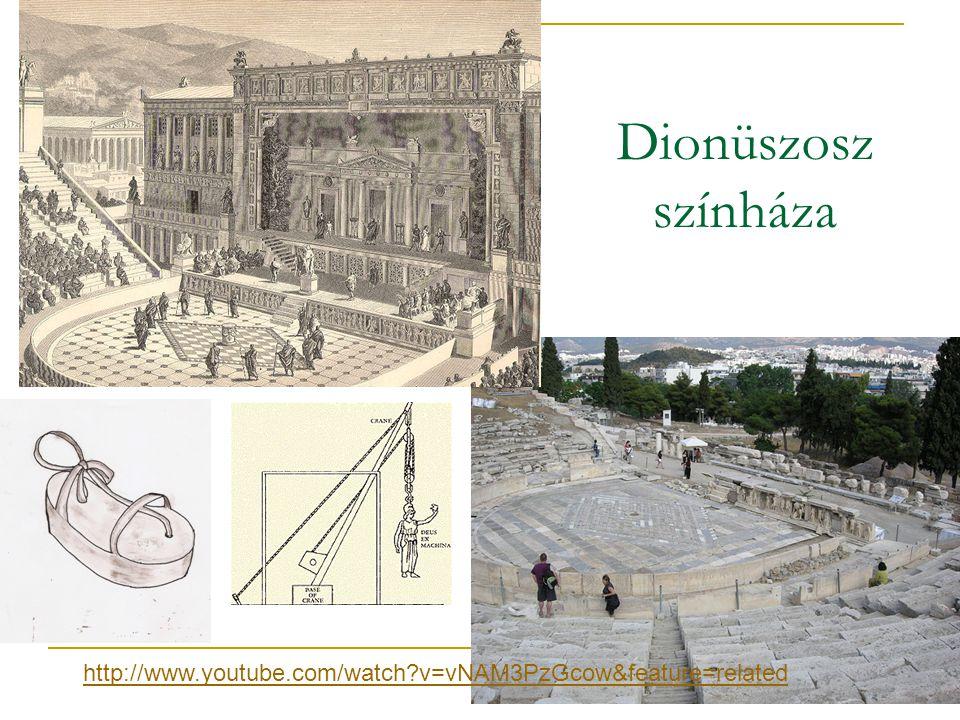 Dionüszosz színháza http://www.youtube.com/watch?v=vNAM3PzGcow&feature=related