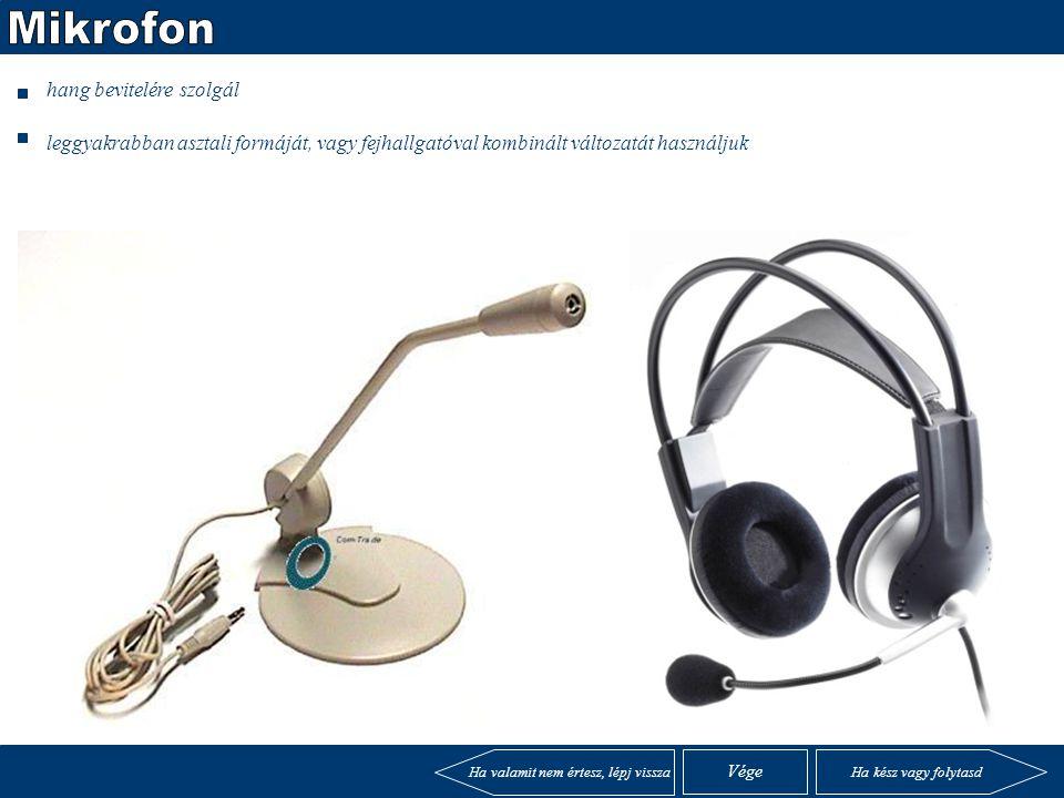 botkormány (joystick) játékok irányítására szolgál A botkormány kiegészítője lehet a gamepad vagy a játékkonzol kormánnyal és pedálokkal Ha kész vagy