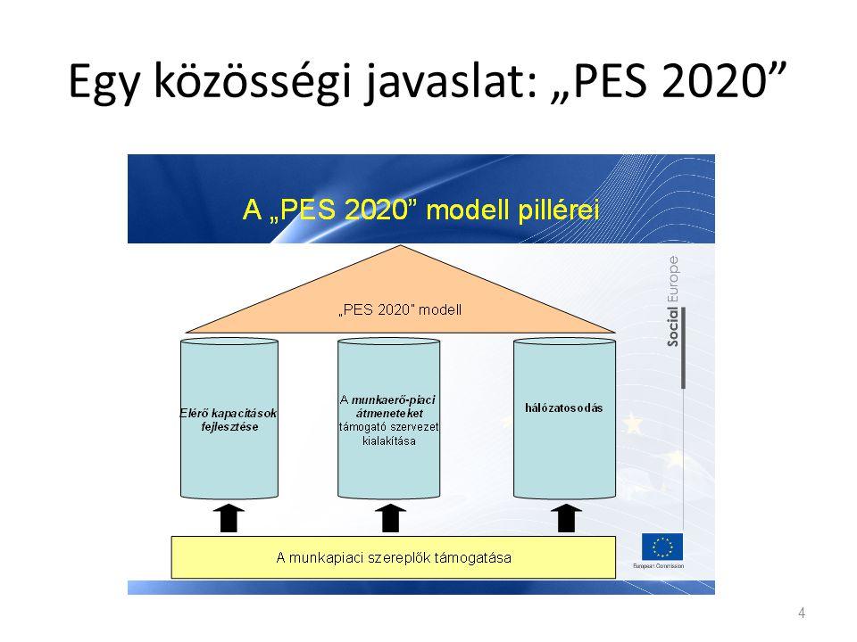"""Egy közösségi javaslat: """"PES 2020 4"""