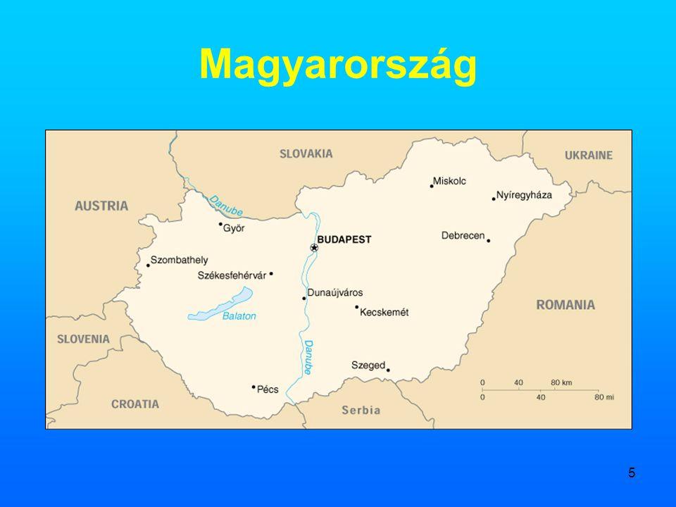 5 Magyarország