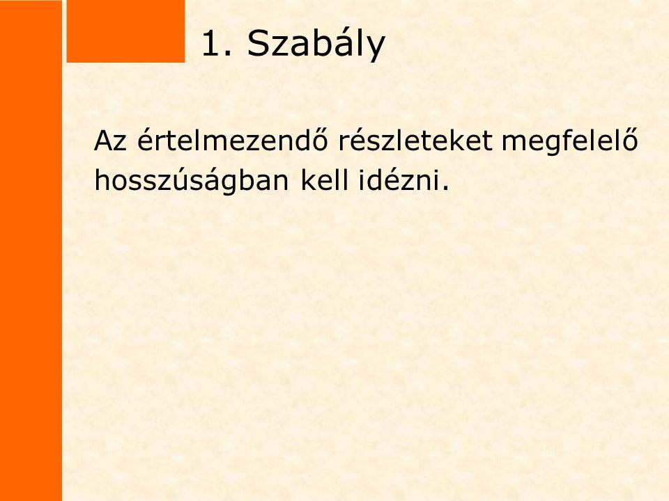 """Idézet-jegyzet rendszer """"……… 1 1.Haskó Katalin-Hülvely István: Bevezetés a politikatudományba."""