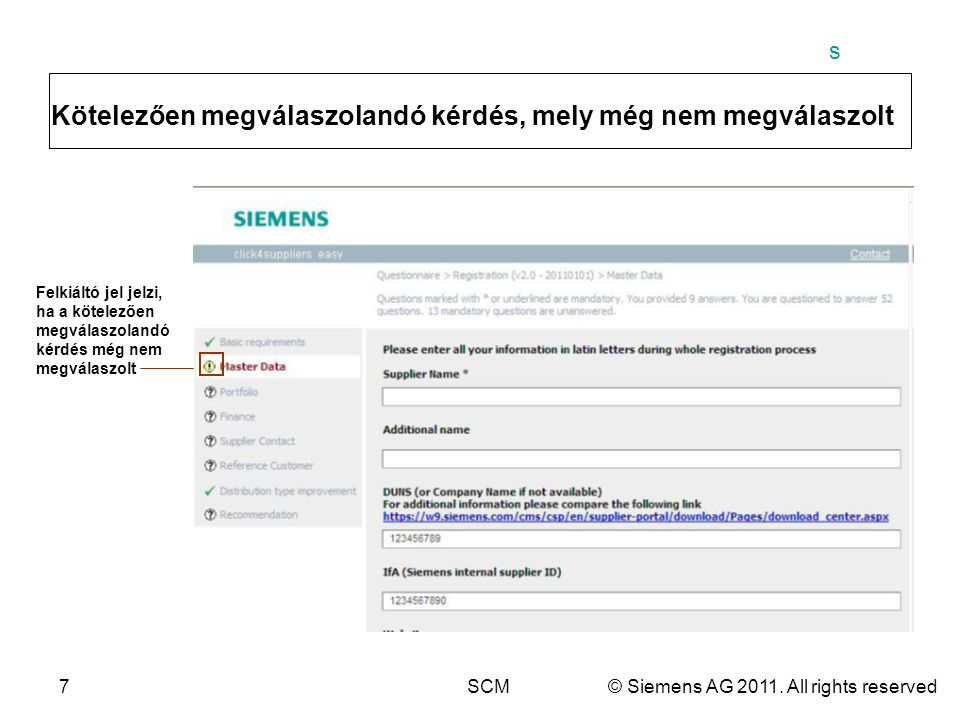 s 7SCM© Siemens AG 2011.