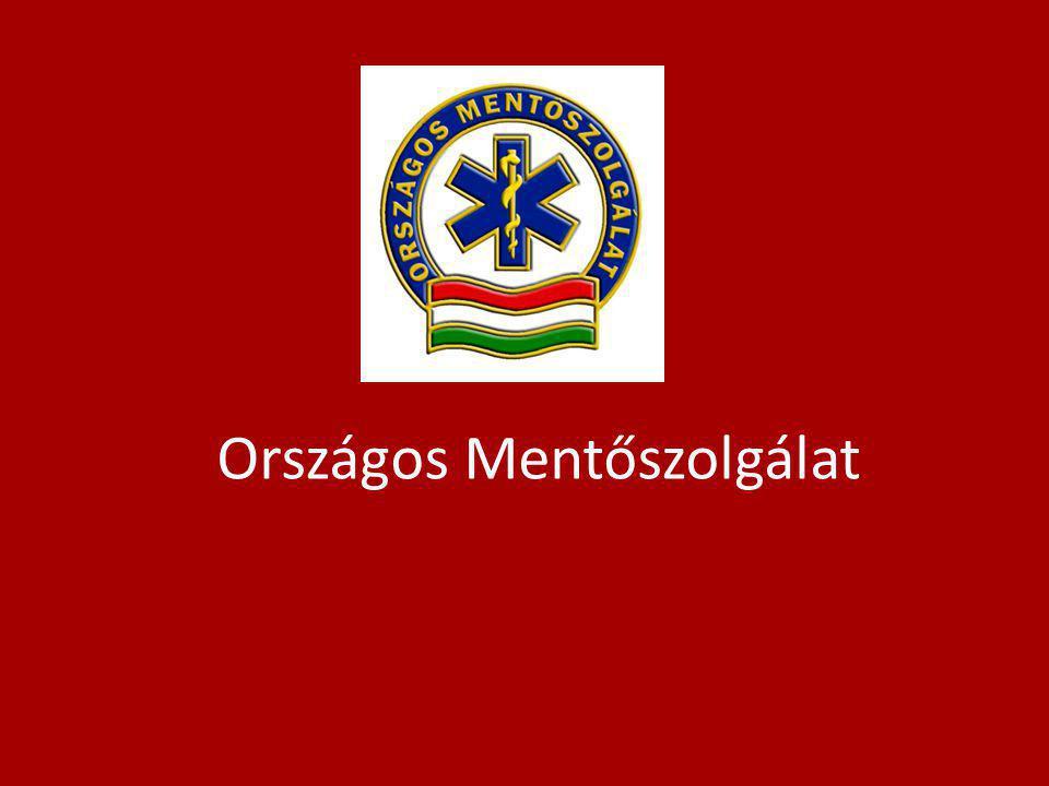 Országos Mentőszolgálat