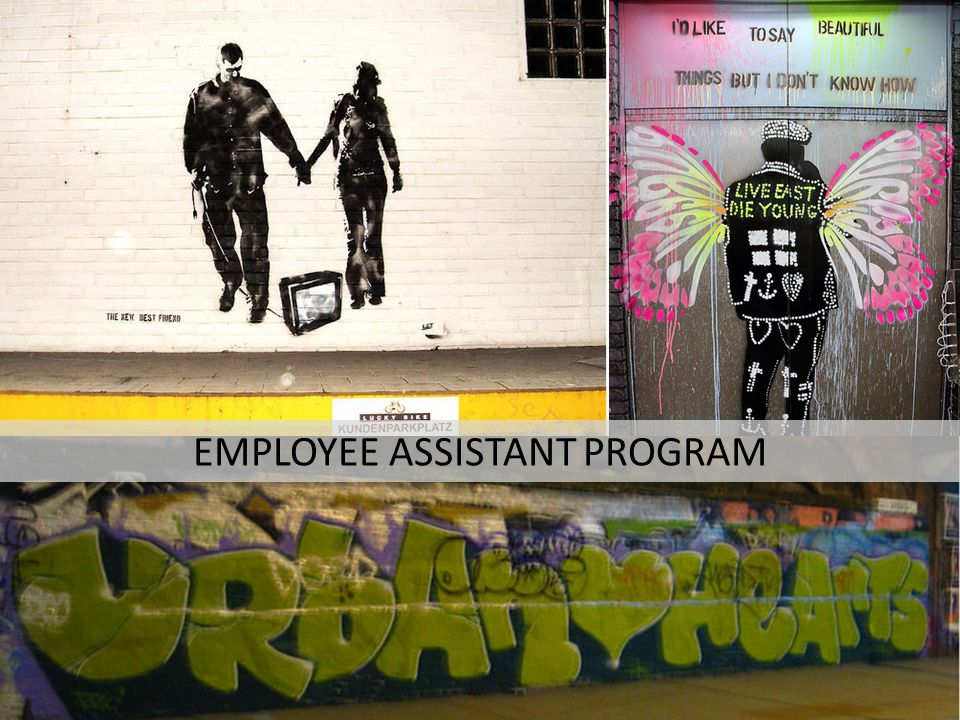 EMPLOYEE ASSISTANT PROGRAM
