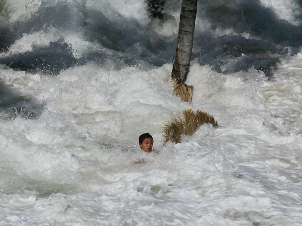 Víz erejéről nem igen esik szó.