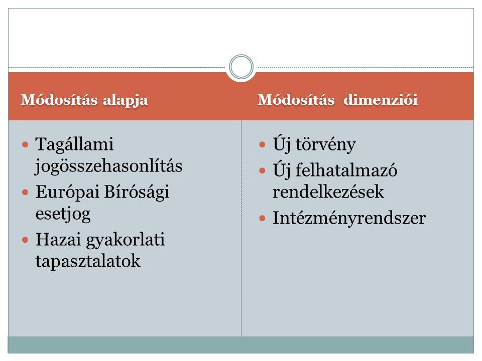In-house megállapodások 9.§ (1) k)  1.