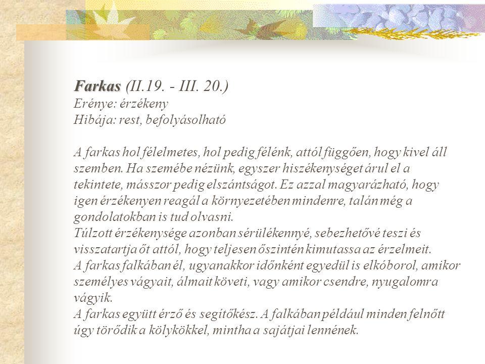 Farkas Farkas (II.19.- III.