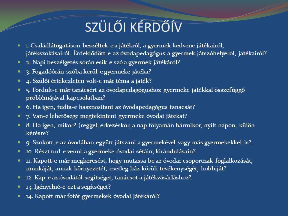 VERBÁLIS KÉPESSÉGEK 1.