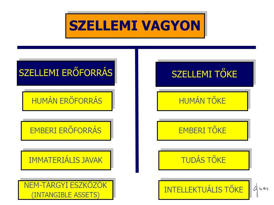 © INDULÓ SZELLEMI TŐKEPOTENCIÁL (TETT) KORLÁTLAN.