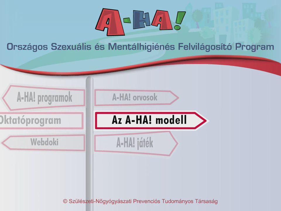 A-HA.