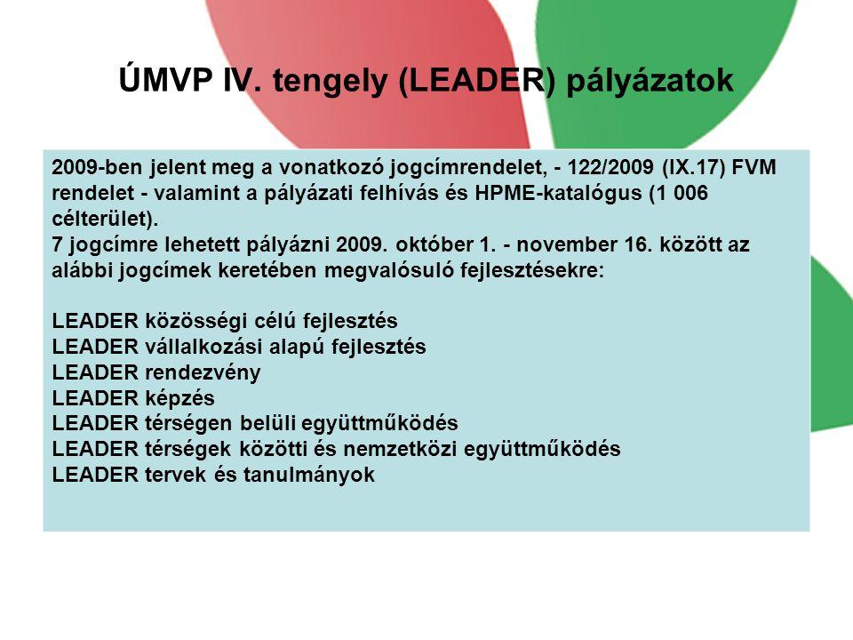 ÚMVP IV.