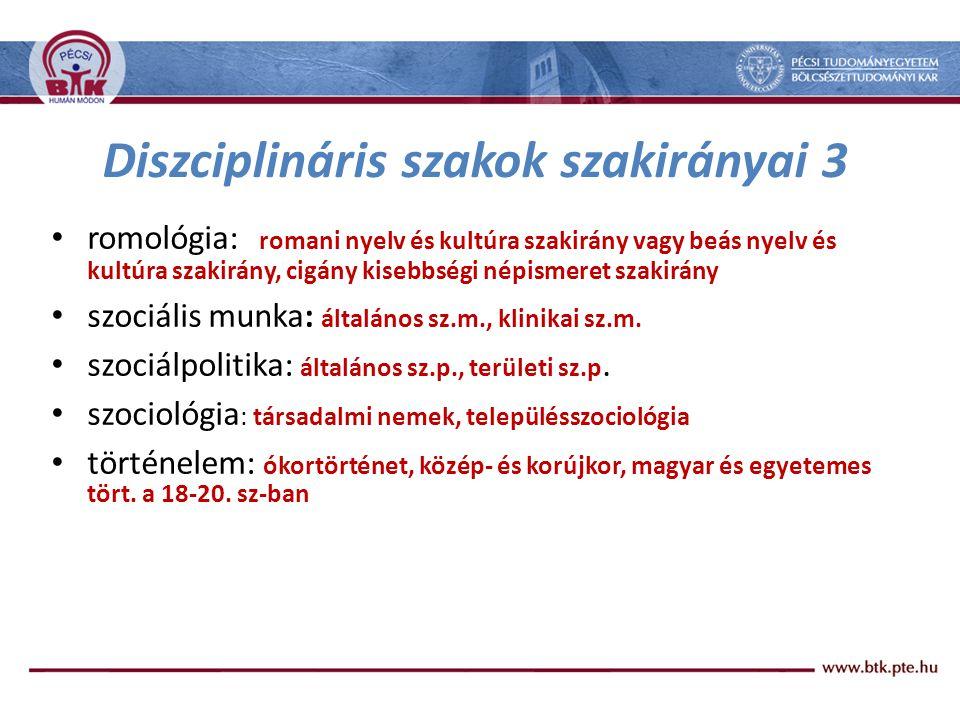 Tanári társítási lehetőségek: 1.tanár-angoltanár 2.tanár-magyartanár v.