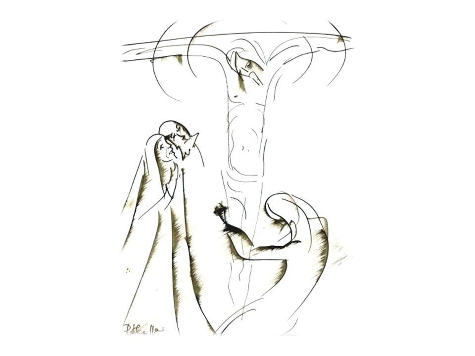 Mert úgy szerette Isten a világot, hogy egyszülött Fiát adta oda, hogy aki hisz benne, az el ne vesszen, hanem örökké éljen. Jn 3.16