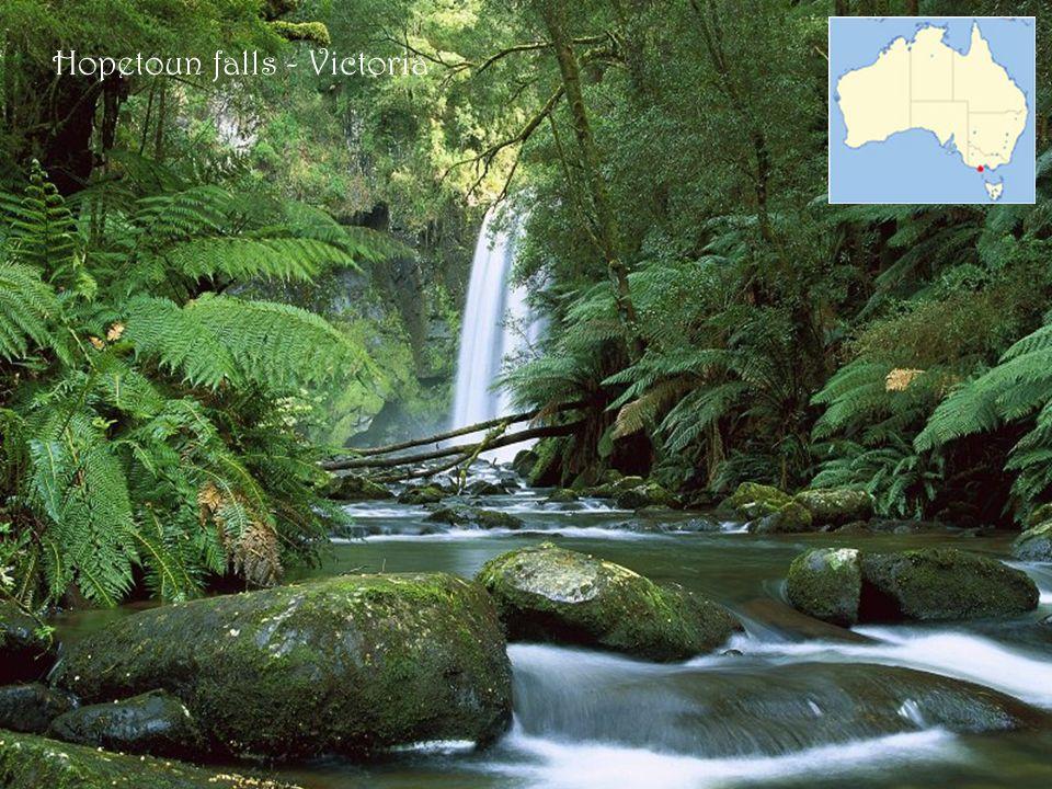 Sydney - New South Wales Sydney Új Dél Wales állam fővárosa.