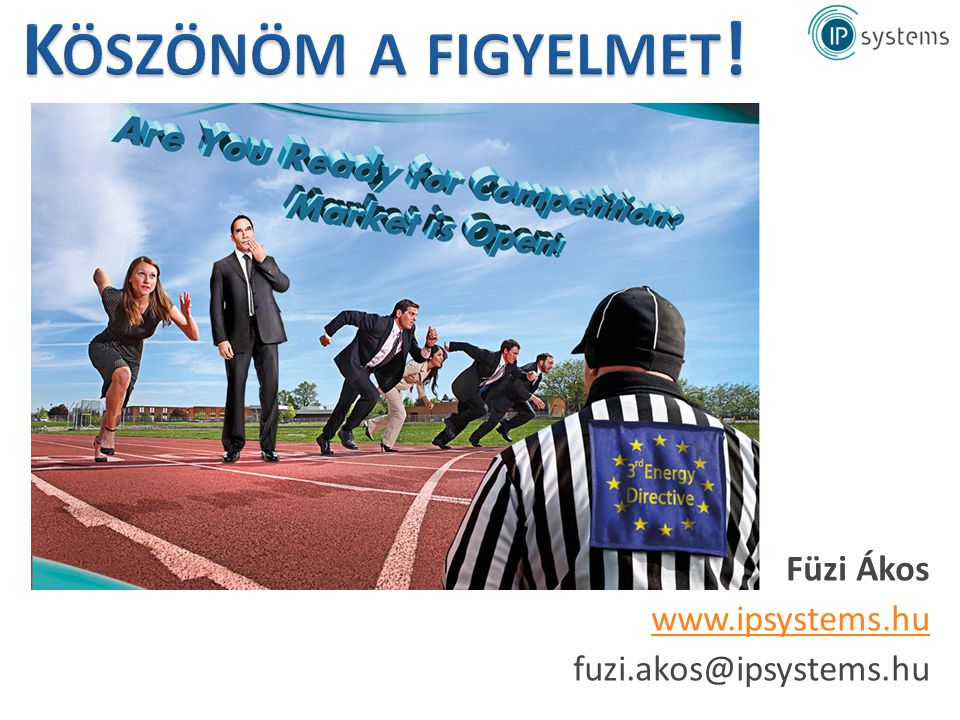 Füzi Ákos www.ipsystems.hu fuzi.akos@ipsystems.hu