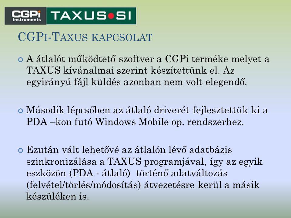A TAXUS A LENGYEL ERDÉSZET RENDSZERFEJLESZTŐJE A TAXUS tartja karban és fejleszti a lengyel erdészeti információs rendszereket, térinformatikai alkalmazásokat: - állami erdészet - nemzeti parkok - magánerdők - közigazgatás - nemzetközi/EU GIS/GPS projektek pl.: ReGeo