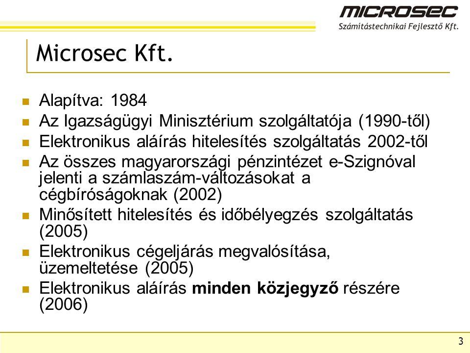3 Microsec Kft.