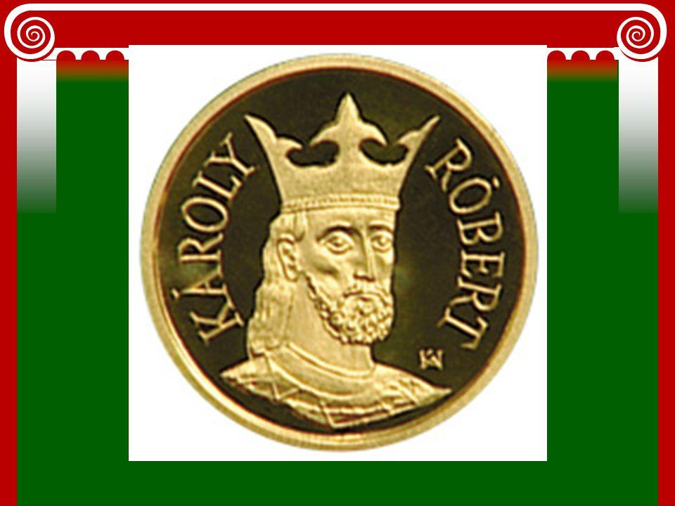 Változások Károly Róbert alatt ( XIV. szd.) Ország újraegyesítése és a nyugati minta átvétele: 1. Városiasodás: Mezővárosok Szabad királyi városok 2.