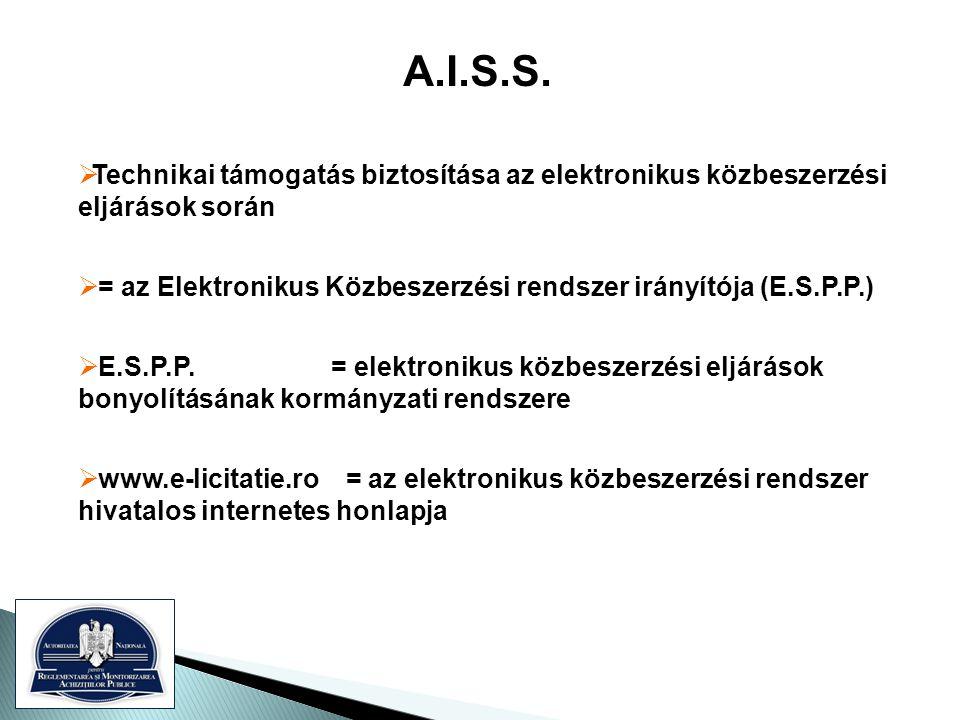 A.I.S.S.