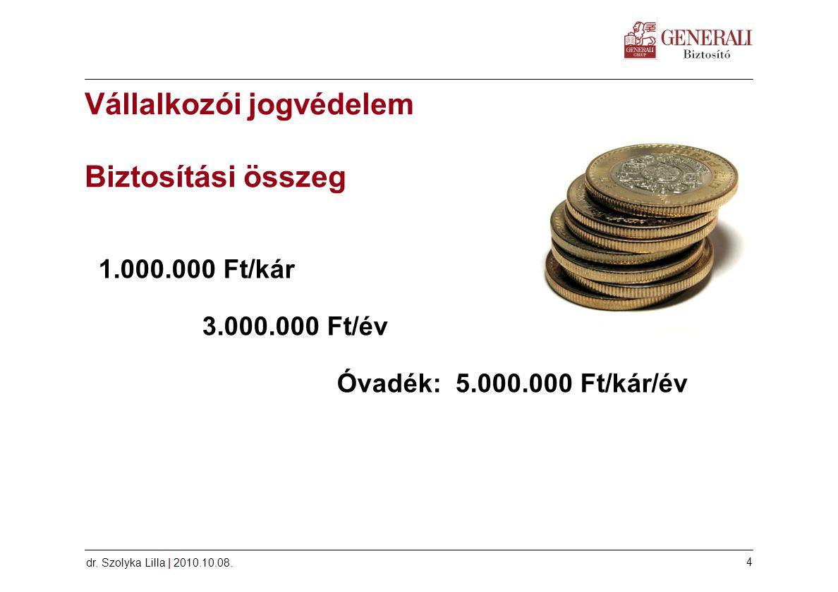 dr.Szolyka Lilla | 2010.10.08.