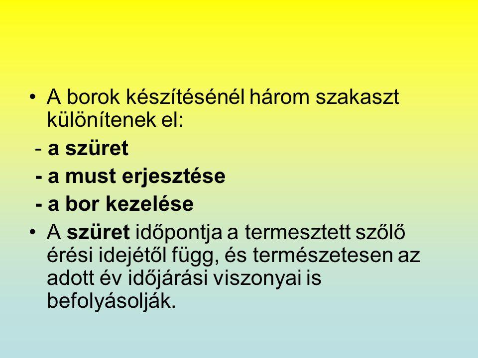 Gyümölcsteák •A magyar piacon a teaforgalom 10%-át adják.