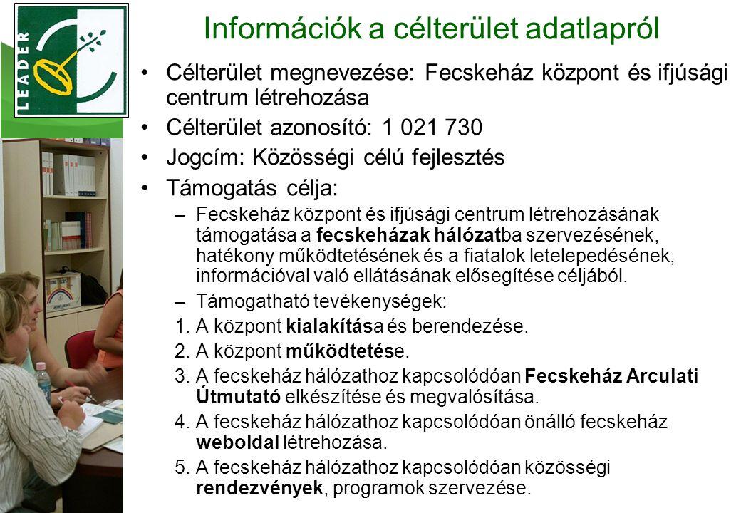 Nyilatkozat a fecskeház hálózattal való együttműködésről