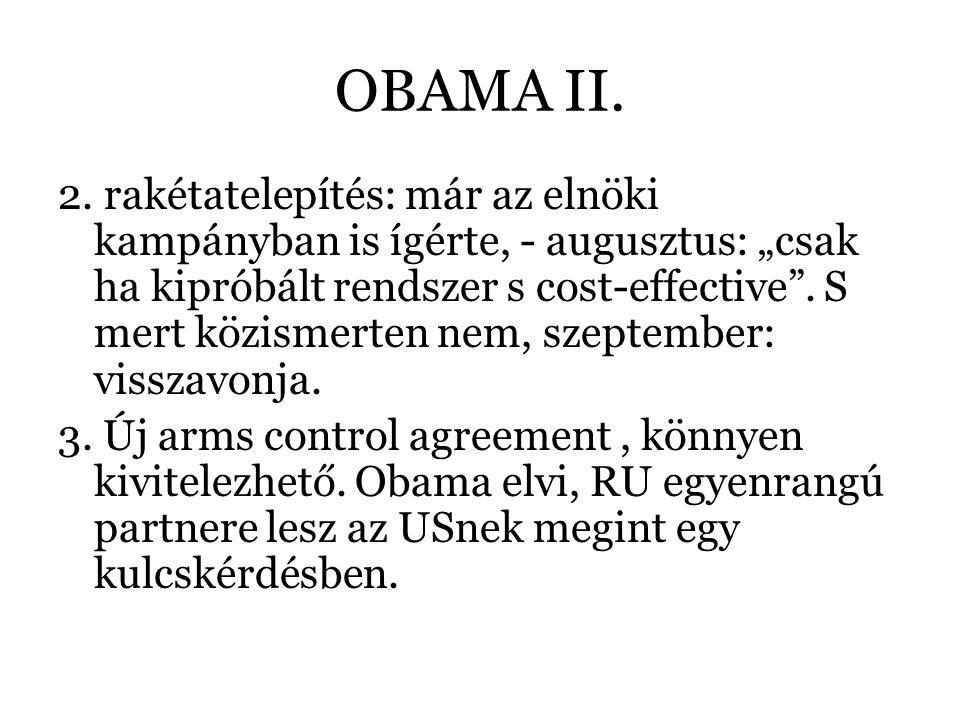 OBAMA II. 2.