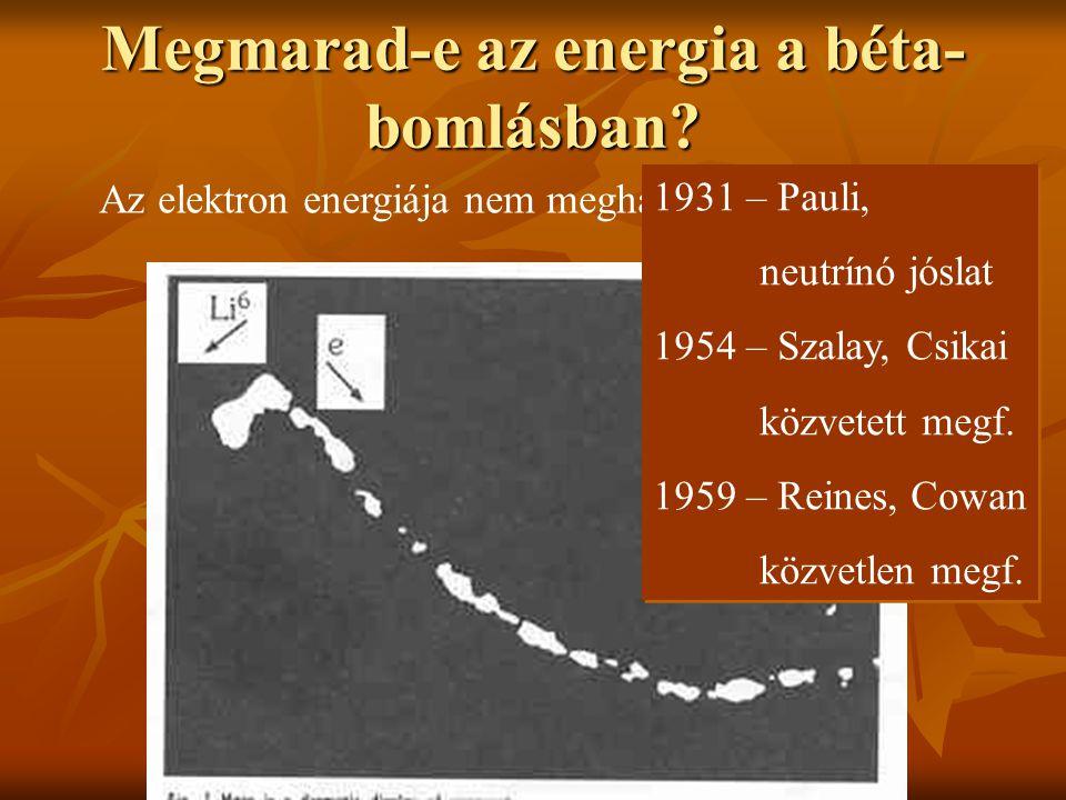 13 milliárd éve kezdte az útját a maradványsugárzás.