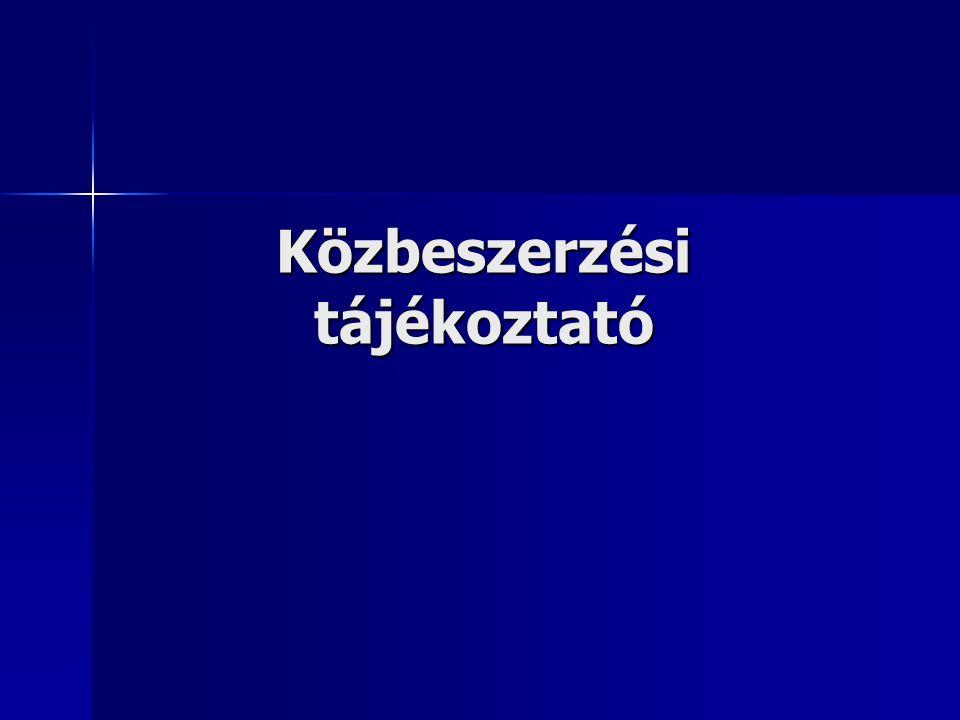 Igen bonyolult és szerteágazó mivolta miatt – 72 eljárási változat lehetséges – FORDULJON SZAKEMBERHEZ!