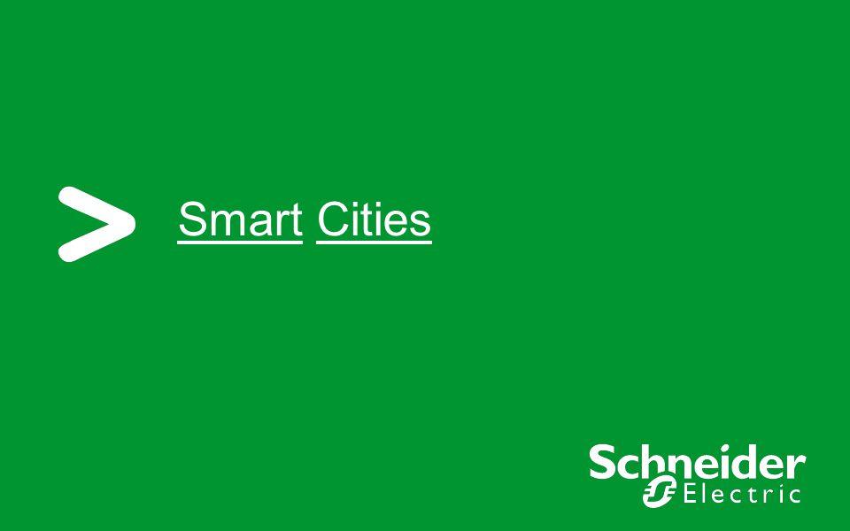 Schneider Electric 5 - Balasa Levente – Ipar Üzletágvezető A világ lakosságának A Föld felületének Globális energia- fogyasztásának Globális CO 2 kibocsátásnak Év alatt megkétszerezzük a városok kapacitását, amit 4000 év alatt értünk el.