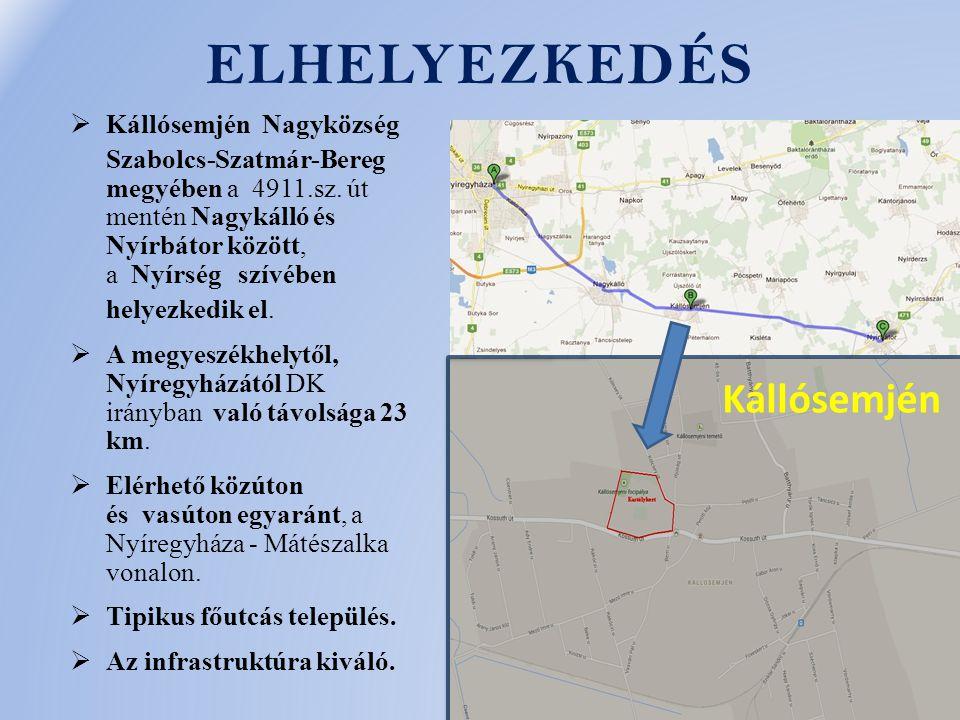 TÖRTÉNELME  A községet az ősfoglaló Balog-Semjén nemzetség alapította a XI.