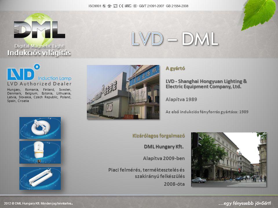 Különleges igényekre biztosít megoldást a DML szolár technológia alkalmazása.