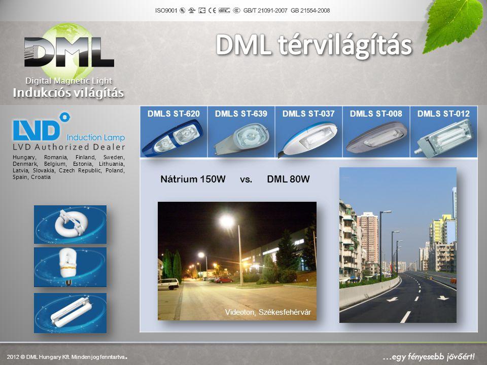 DMLS HB-PDMLS HB-ADMLS HB-21DMLS HB-22DMLS RB F ÉMHALOGÉN DML 400W 200W M EGTAKARÍTÁS 50% Hungary, Romania, Finland, Sweden, Denmark, Belgium, Estonia, Lithuania, Latvia, Slovakia, Czech Republic, Poland, Spain, Croatia Digital Magnetic Light Indukciós világítás Digital Magnetic Light Indukciós világítás …egy fényesebb jövőért.