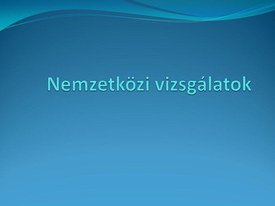 Közoktatási Mérési és Értékelési Osztály véleménye  A magyar diákok jóval az átlag alatt teljesítettek szövegértésből, és csak kevéssel jobban matematikából és a természettudományokból is.
