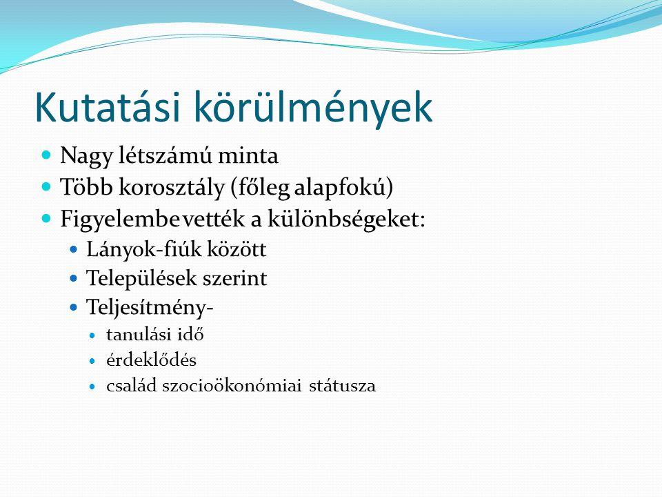 OKOK  A magyar nyelv és irodalom oktatásának nem elsődleges célja a szövegértés fejlesztése  az irodalomoktatás főleg az élményszerző szövegek értését erősíti  ezért a tudományos szövegek megértése nem fejlődik más országok ütemében  a szövegértés fejlesztése egyik tantárgynak sem része  tantervi kettősség:  4.