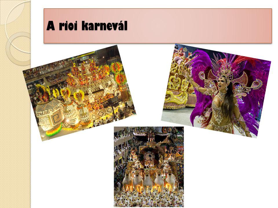 A rioi karnevál