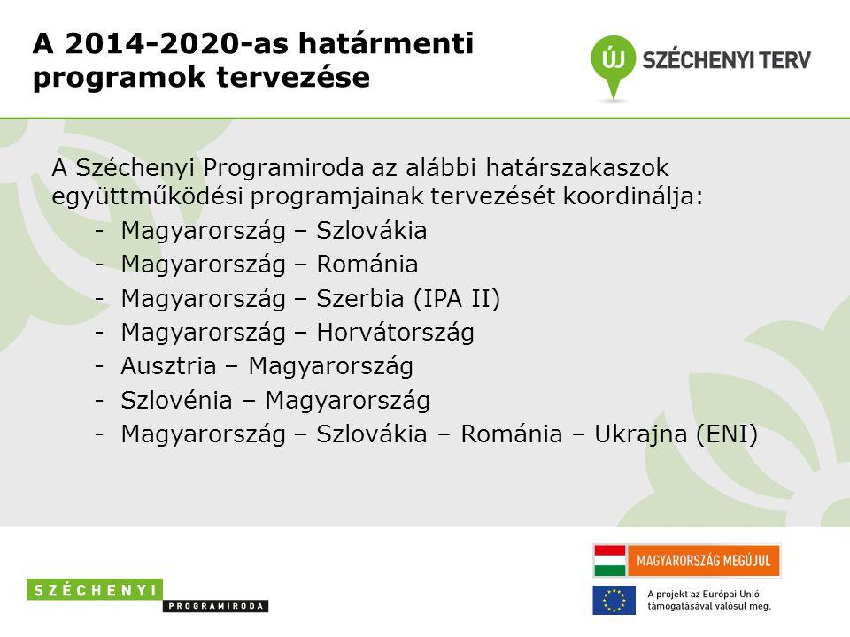 Jogszabályi környezet Az Európai Bizottság 2011.