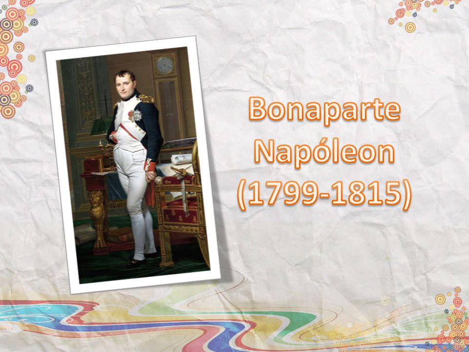 Napóleon 1821-ben bekövetkezett haláláig Szent Ilona szigetén élt brit felügyelet alatt.
