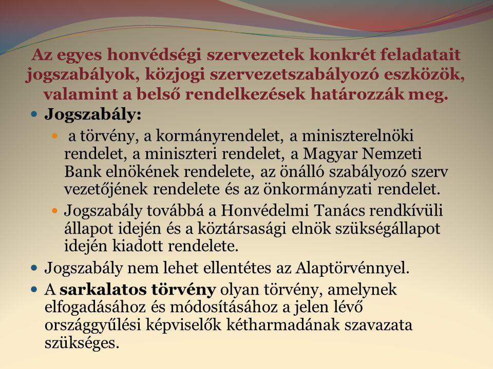  A Magyar Rendvédelmi Kar (a továbbiakban: MRK) a fegyveres szervek hivatásos állományú tagjainak és közalkalmazottainak önkormányzattal rendelkező rendvédelmi szakmai, érdekképviseleti köztestülete.