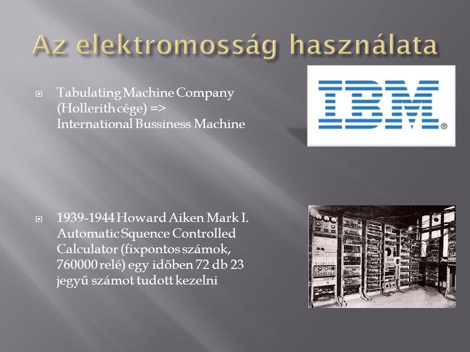 """ Sokkal nagyobb számolási teljesítmény  Kisebb méret  Operációs rendszerek elterjedése  Gyorsabb működés  Időosztásos rendszerek elterjedése (egy időben több felhasználó is használhatta a gépet)  Párhuzamos adatfeldolgozás  """"Pipeline adatfeldolgozás  Virtuális memória ötlete IBM System/360 számítógép"""