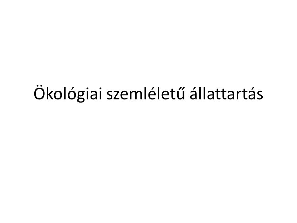 Etológia