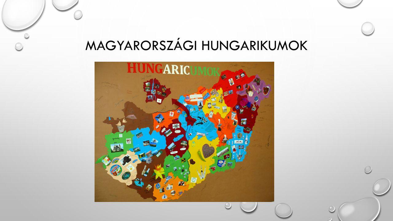 MAGYARORSZÁGI HUNGARIKUMOK