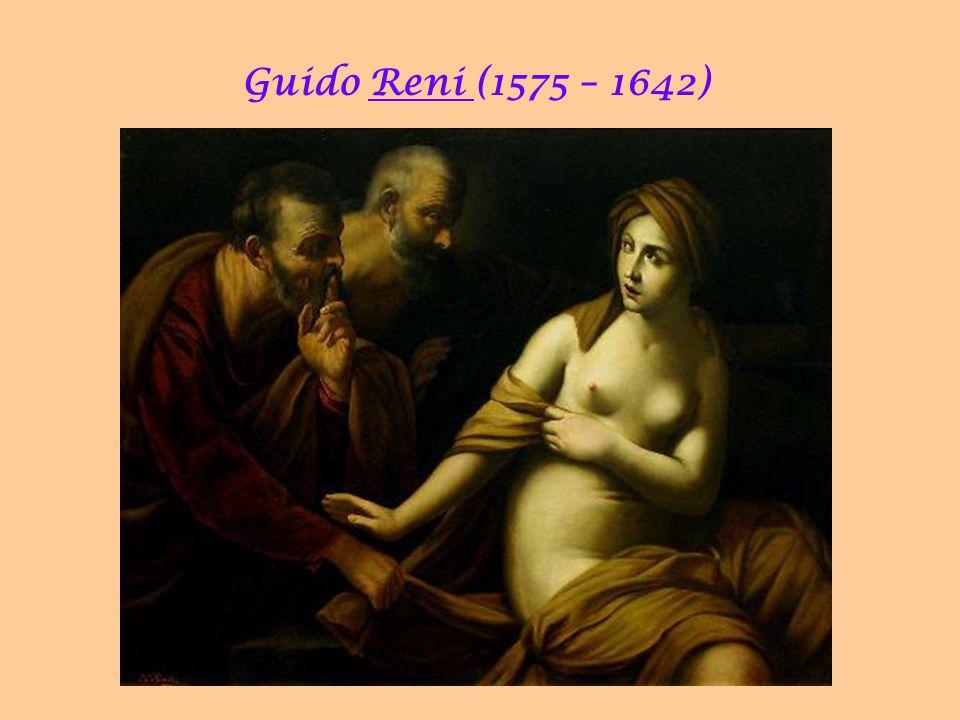 Guido Reni (1575 – 1642) 